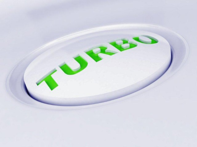 Турбо-кнопка