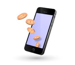 Мобильный платеж Мегафон